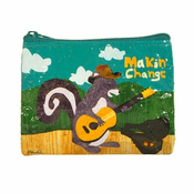 Makin' Change Coin Purse