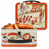 Meat Parade Lunch Box