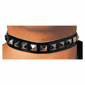 Men's Studded Collar