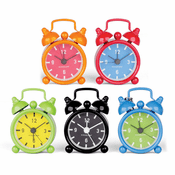 Mini Bell Alarm Clocks