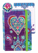 MINI JOURNAL PURPLE HEART
