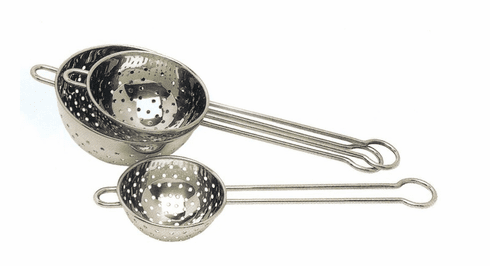Mini Strainers Set