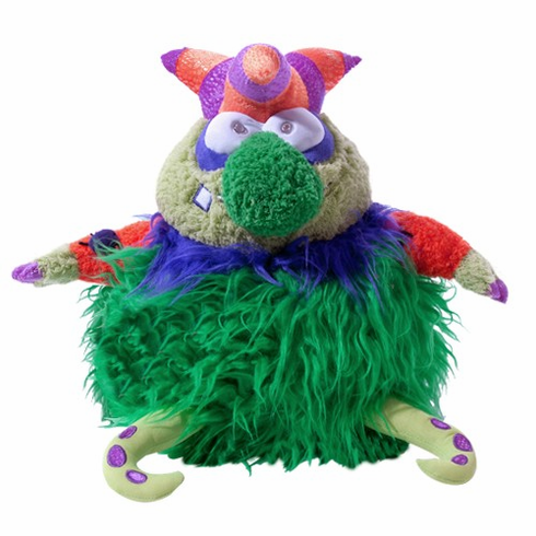 Monster Manor Motion Activated Gutt