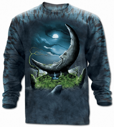 Moonstone Long Sleeve