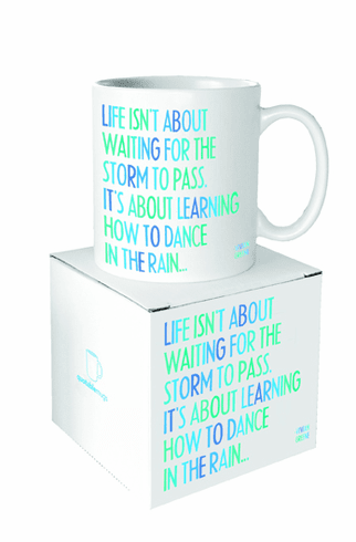 Mug: Dance in the Rain