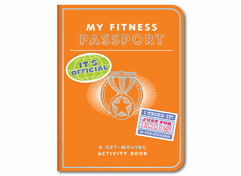 My Fitness Passport