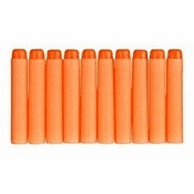 Nerf Streamline Darts 10ct
