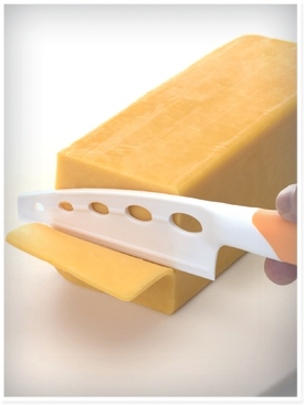 Non Stick Cheese Knife