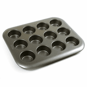 Nonstick 12 Muffin Cupcake Pan