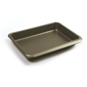 "Nonstick 9""x13"" Rectangular Cake Pan"