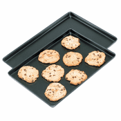 "Nonstick Cookie Baking Sheet 15""x10"""