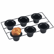 Nonstick Linking Popover Pan