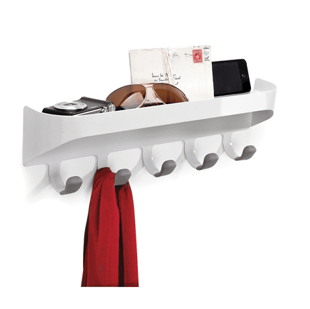 Nook Wall Hook and Organizer