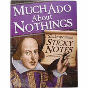 Notes: Much Ado About Nothings
