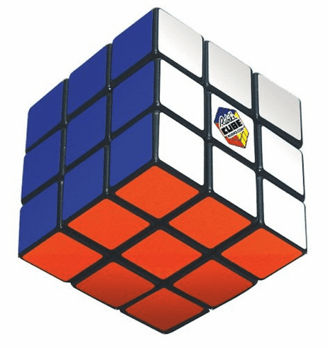 Official Rubik's 3x3 Cube