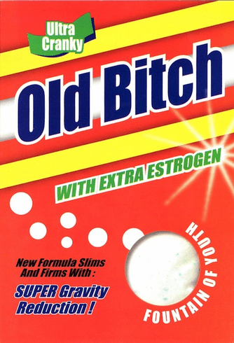 Old Bitch