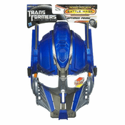 Optimus Prime Transformers Battle Mask