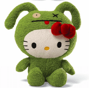 Ox Hello Kitty