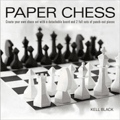 Paper Chess: Create Your Own