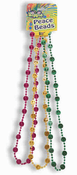 Peace Bead Necklace Set