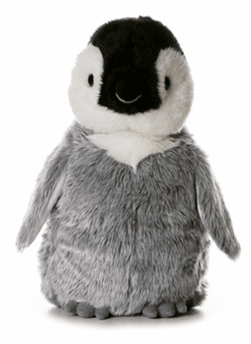 Penny the Penguin Plush