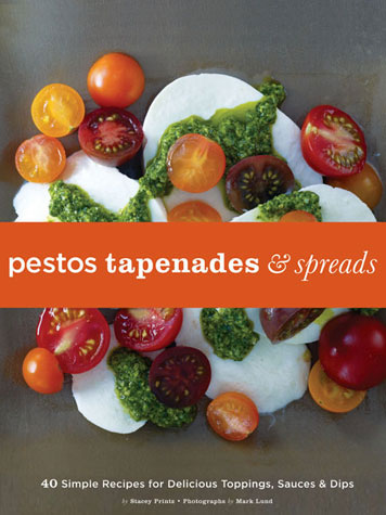 Pestos, Tapenades & Spreads