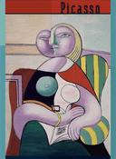 Picasso Boxed Notecards