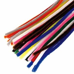 Pipe Cleaners - Jumbo