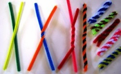 Pipe Cleaners - Junior Size