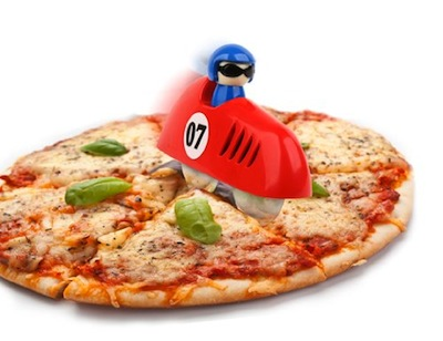 Pizza Racer