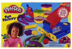 Play-Doh Creative Fun Factory
