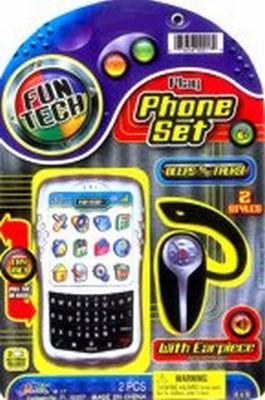 Play Phone Set