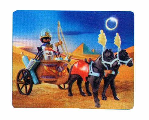 Playmobil 4244 Egyptian Chariot
