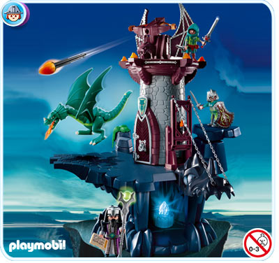 Playmobil 4836 Dragon Dungeon