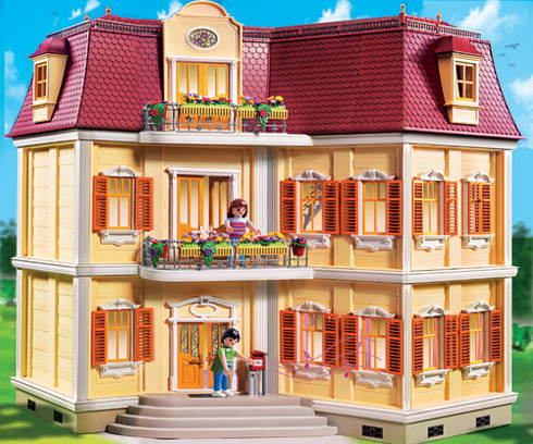 Playmobil 5302 Large Grande Mansion