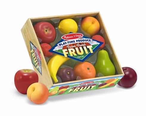 Playtime Produce Fruit