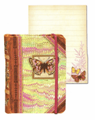 Pocket NOTEBOOK: BUTTERFLY