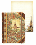 Pocket NOTEBOOK: PARIS