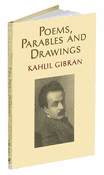 Poems, Parables, and Drawings