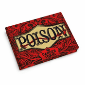 Poison Tin Pocket Box