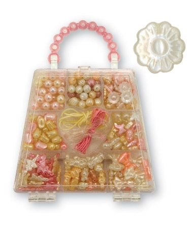 Precious Pearls Bead Set