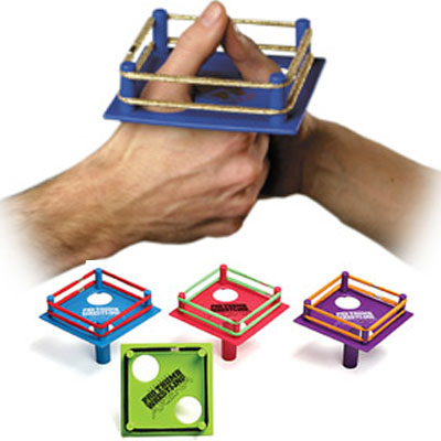 Pro Thumb Wrestling Arena
