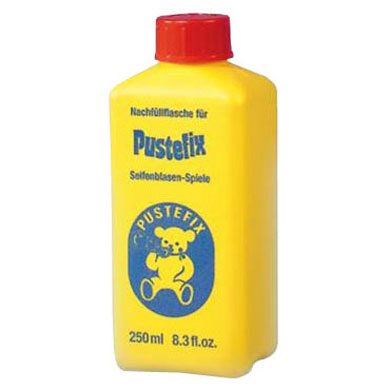 Pustefix Soap Bubbles 8.3 oz