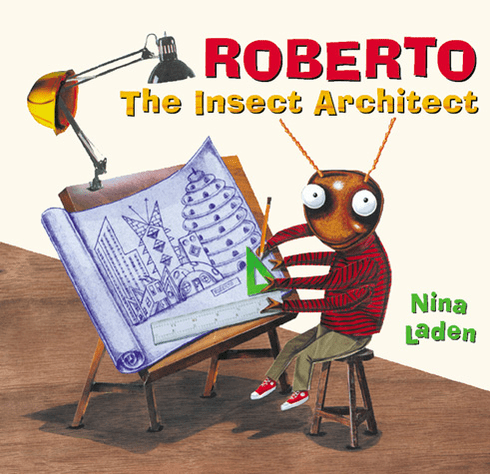 Roberto: The Insect Architect