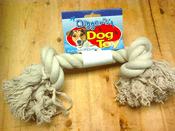 Rope Dog Toy - Thick