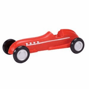 Rubber Band Race Car