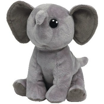Sahara the Elephant 8""