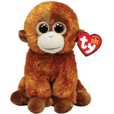 Schweetheart the Orangutan 8""