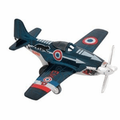 Schylling Die Cast Airplane Assorted