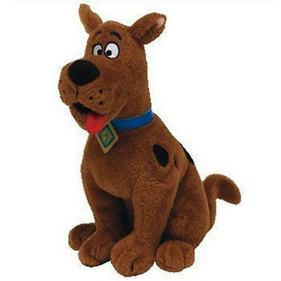 """Scooby Doo Large 12"""""""